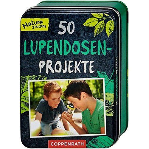 Holger Haag - 50 Lupendosen-Projekte - Preis vom 14.05.2021 04:51:20 h