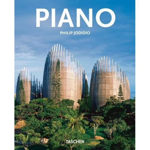 Philip Jodidio - Renzo Piano - Preis vom 20.10.2020 04:55:35 h