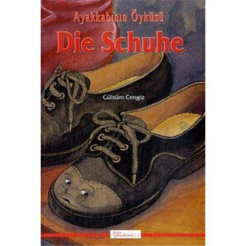 Gülsüm Cengiz - Die Schuhe - Preis vom 11.05.2021 04:49:30 h