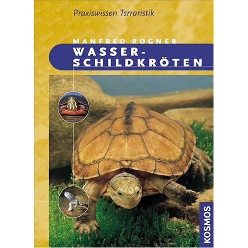 Manfred Rogner - Wasserschildkröten - Preis vom 19.11.2019 05:57:19 h