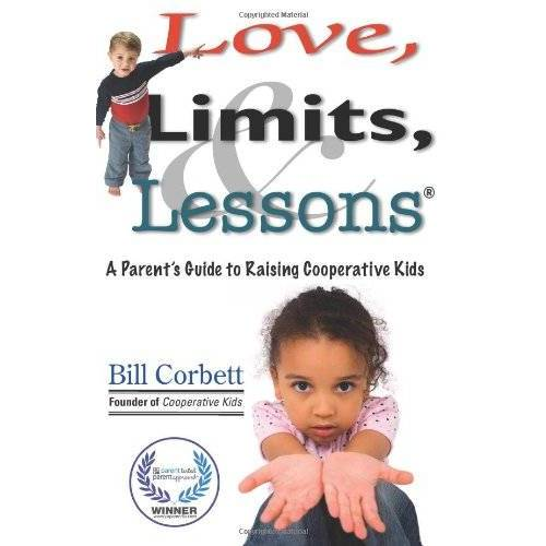 Bill Corbett - Love, Limits, & Lessons - Preis vom 11.05.2021 04:49:30 h
