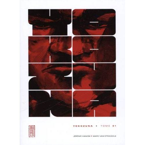 Hamon - Yokozuna, tome 1 - Preis vom 18.04.2021 04:52:10 h