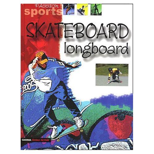 Leila Le Cavorzin-Mille - Skateboard : Longboard - Preis vom 21.10.2020 04:49:09 h