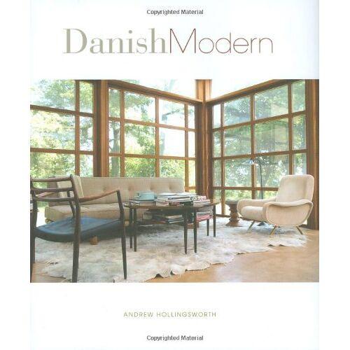 Andrew Hollingsworth - Danish Modern - Preis vom 10.05.2021 04:48:42 h