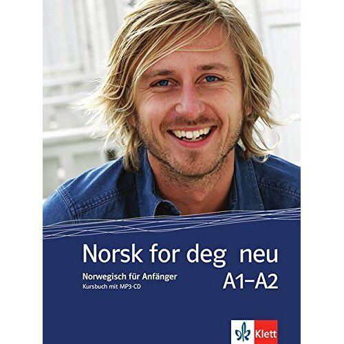 - Norsk for deg neu A1-A2: Norwegisch für Anfänger. Kursbuch + MP3-CD (Norsk for deg / Norwegisch für Anfänger) - Preis vom 15.04.2021 04:51:42 h