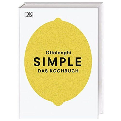 Yotam Ottolenghi - Simple. Das Kochbuch - Preis vom 04.09.2020 04:54:27 h