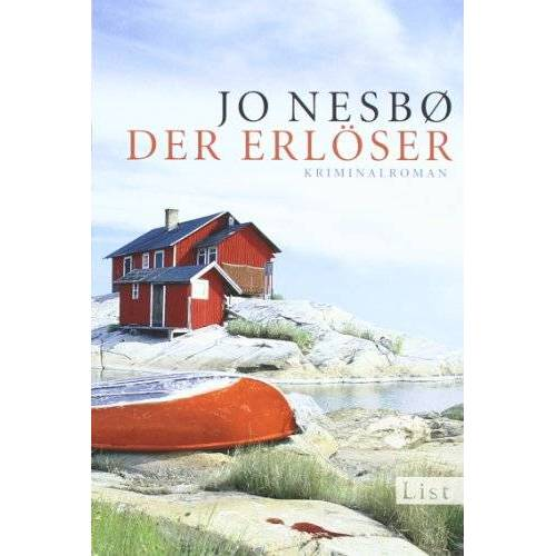 Jo Nesbø - Der Erlöser - Preis vom 06.02.2020 06:00:49 h