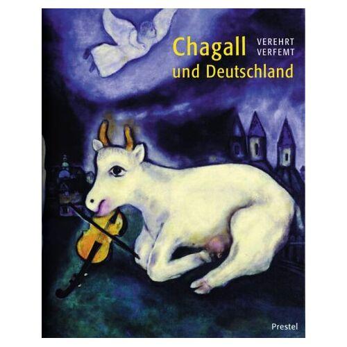 Marc Chagall - Chagall und Deutschland - Preis vom 21.10.2020 04:49:09 h