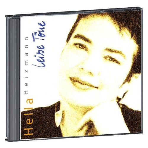 Hella Heizmann - Leise Töne - Preis vom 23.01.2021 06:00:26 h