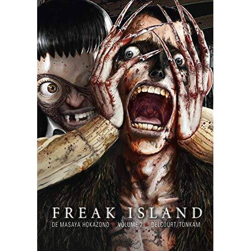 - Freak Island T07 (Freak Island (7)) - Preis vom 17.04.2021 04:51:59 h