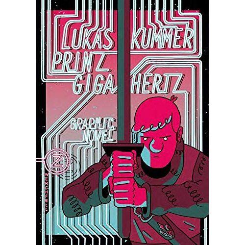 Lukas Kummer - Prinz Gigahertz - Preis vom 05.09.2020 04:49:05 h