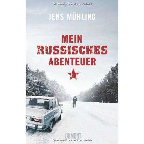 Jens Mühling - Mein russisches Abenteuer - Preis vom 14.05.2021 04:51:20 h