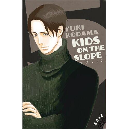 Yûki Kodama - Kids on the Slope, Tome 5 : - Preis vom 27.10.2020 05:58:10 h