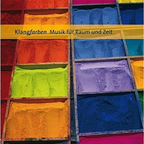- Klangfarben: Magenta, Azur, Türkis… - Preis vom 12.04.2021 04:50:28 h