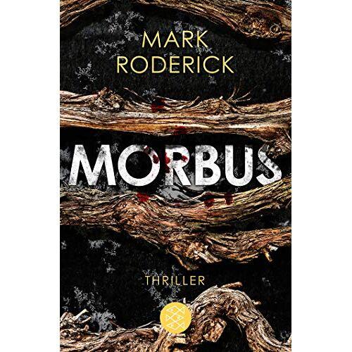 Mark Roderick - Morbus - Preis vom 04.09.2020 04:54:27 h