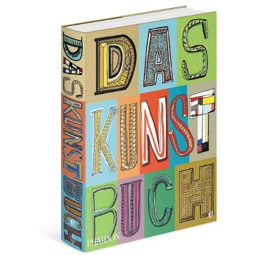 Phaidon by Edel - Das Kunstbuch - Preis vom 05.08.2019 06:12:28 h