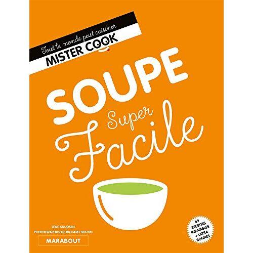 Lene Knudsen - Soupes super facile - Preis vom 20.10.2020 04:55:35 h