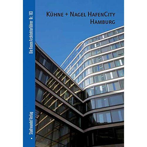 - Kühne + Nagel HafenCity Hamburg - Preis vom 25.01.2021 05:57:21 h
