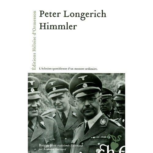 Peter Longerich - Himmler - Preis vom 06.05.2021 04:54:26 h