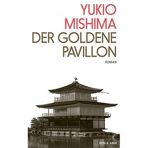 Yukio Mishima - Der Goldene Pavillon: Roman - Preis vom 11.04.2021 04:47:53 h