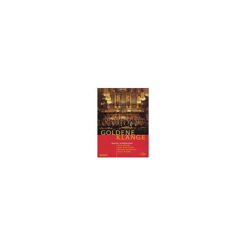 Eva Angyan - Goldene Klänge, Künstler im Musikverein, m. CD-Audio - Preis vom 10.04.2021 04:53:14 h