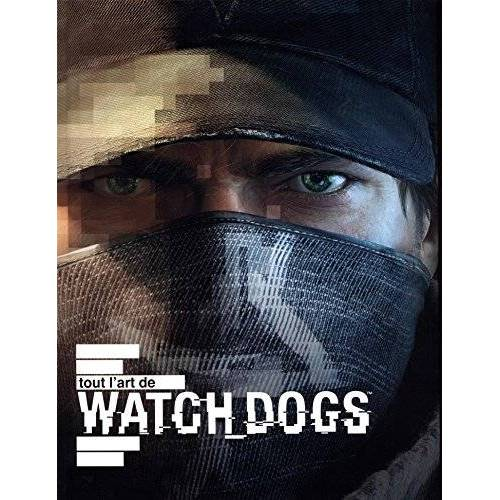 Collectif - Tout l'art de Watchdogs - Preis vom 18.04.2021 04:52:10 h