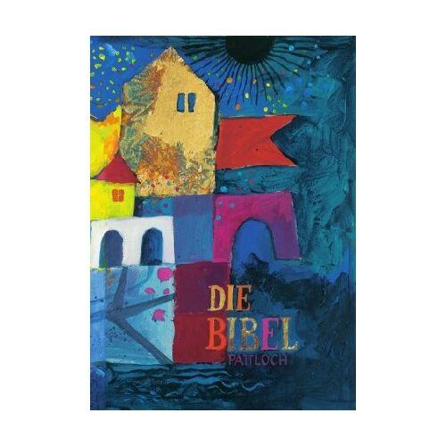 Rosina Wachtmeister - Rosina-Wachtmeister-Bibel: Sonderausgabe - Preis vom 21.10.2020 04:49:09 h