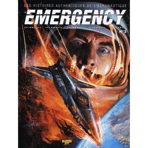 - Emergency, Tome 3 : - Preis vom 15.04.2021 04:51:42 h