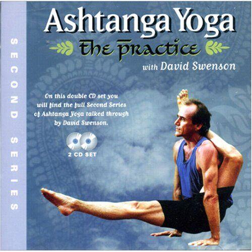 - Ashtanga Yoga: The Practice (Second Series) - Preis vom 16.04.2021 04:54:32 h