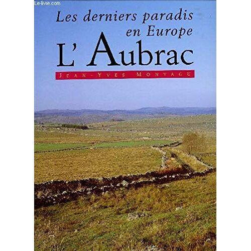 Jean-Yves Montagu - AUBRAC - Preis vom 10.05.2021 04:48:42 h