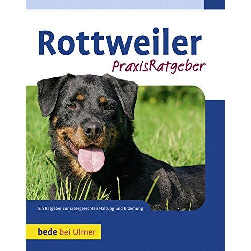 Wilhelm Jönas - Rottweiler - Preis vom 05.04.2020 05:00:47 h