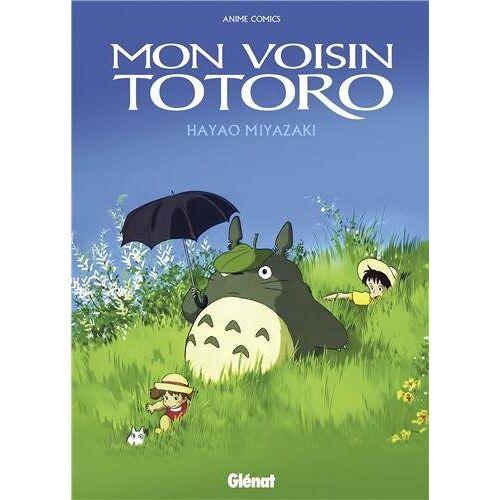 Hayao Miyazaki - Mon Voisin Totoro - Anime Comics - Preis vom 14.05.2021 04:51:20 h
