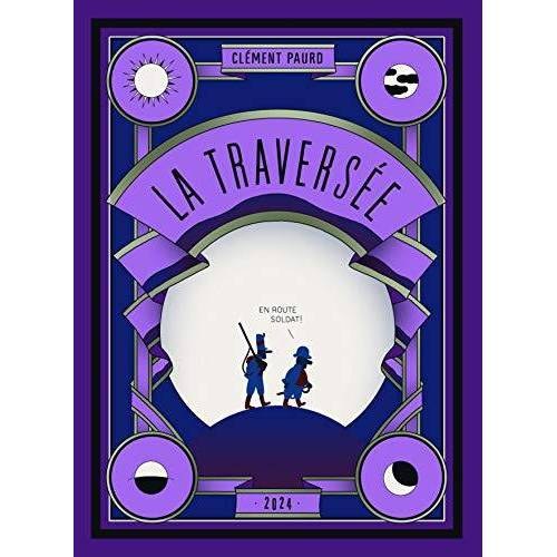 - La Traversée - Preis vom 15.04.2021 04:51:42 h