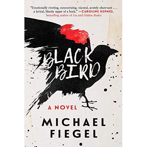 Michael Fiegel - Blackbird - Preis vom 03.12.2020 05:57:36 h