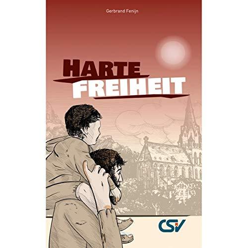 Fenijn Gerbrand - Harte Freiheit - Preis vom 18.04.2021 04:52:10 h