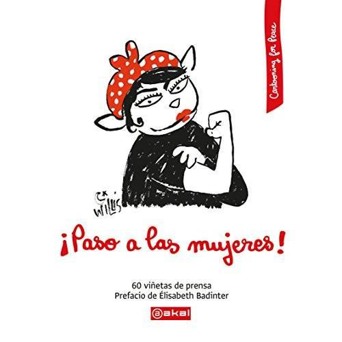 - ¡Paso a las mujeres! (Cartooning for Peace, Band 4) - Preis vom 20.10.2020 04:55:35 h