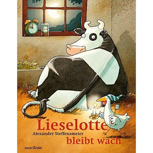 Alexander Steffensmeier - Lieselotte bleibt wach - Preis vom 14.12.2019 05:57:26 h
