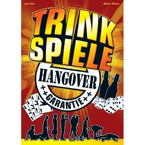 Lee Kör - Trinkspiele mit Hangover Garantie - Preis vom 17.11.2019 05:54:25 h