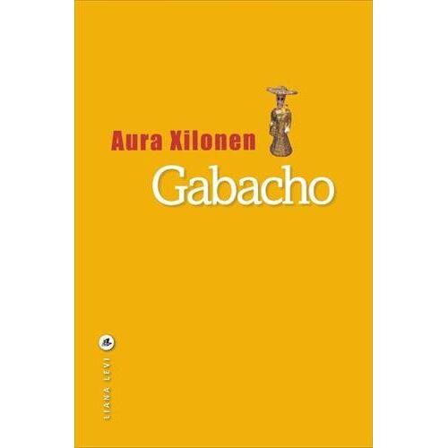 Aura Xilonen - Gabacho - Preis vom 28.02.2021 06:03:40 h
