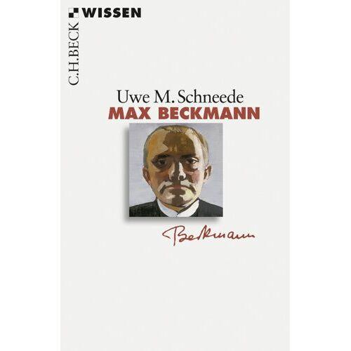 Schneede, Uwe M. - Max Beckmann - Preis vom 16.01.2020 05:56:39 h