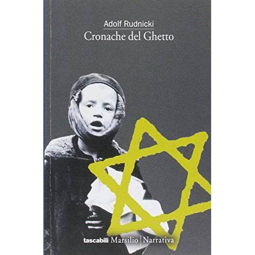 Adolf Rudnicki - Cronache del ghetto - Preis vom 26.02.2021 06:01:53 h