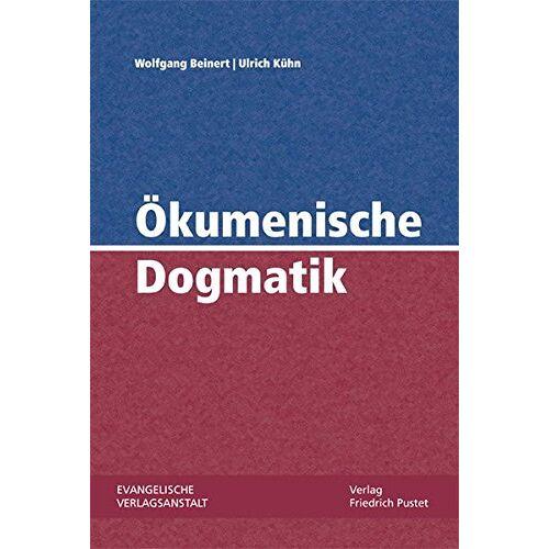 Wolfgang Beinert - Ökumenische Dogmatik - Preis vom 22.01.2020 06:01:29 h