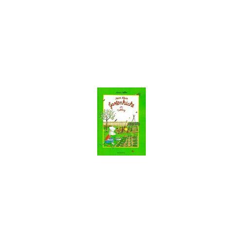 Marion Söffker - Meine kleine Gartenküche im Frühling - Preis vom 03.09.2020 04:54:11 h