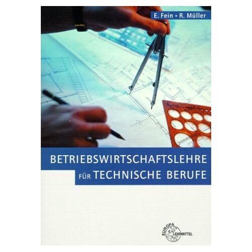 - BWL für Technische Berufe - Preis vom 14.05.2021 04:51:20 h