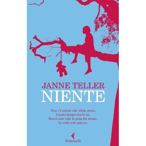 Janne Teller - Niente - Preis vom 20.10.2020 04:55:35 h