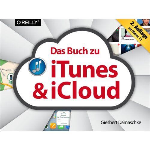 Giesbert Damaschke - Das Buch zu iTunes & iCloud - Preis vom 16.05.2021 04:43:40 h