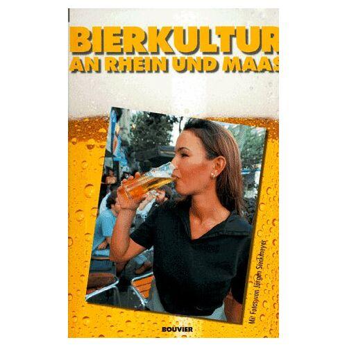 Fritz Langensiepen - Bierkultur an Rhein und Maas - Preis vom 28.02.2021 06:03:40 h