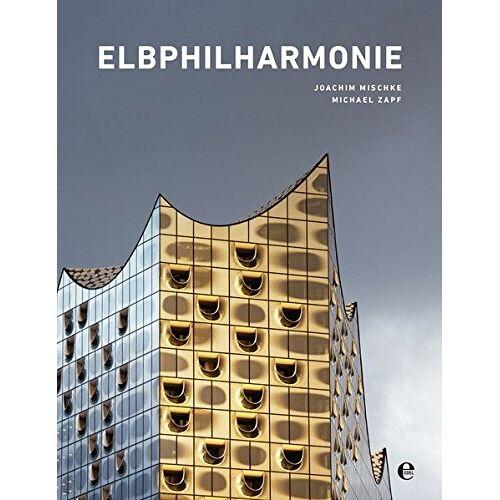 Joachim Mischke - Elbphilharmonie - Preis vom 16.04.2021 04:54:32 h