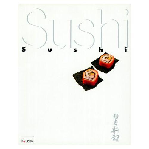 Masami Okamoto - Sushi - Preis vom 21.01.2021 06:07:38 h