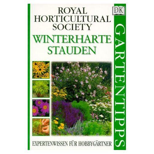 Ray Edwards - DK Gartentipps, Winterharte Stauden - Preis vom 15.05.2021 04:43:31 h